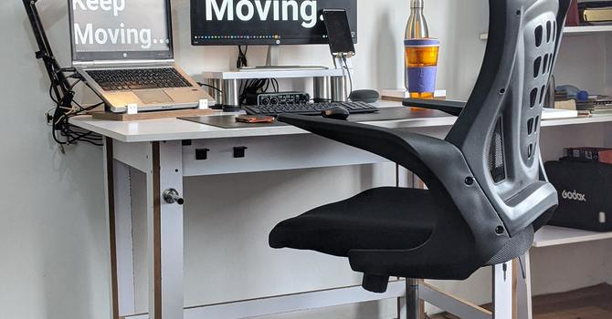 Your Guide To Looking For The Right Ergonomic Chair
